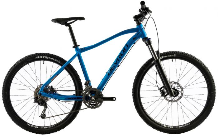 Bicicleta Mtb Devron Riddle M3.7 Verde 27.5 Inch 2