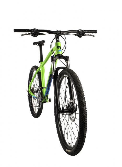 Bicicleta Mtb Devron Riddle M3.7 Verde 27.5 Inch 4