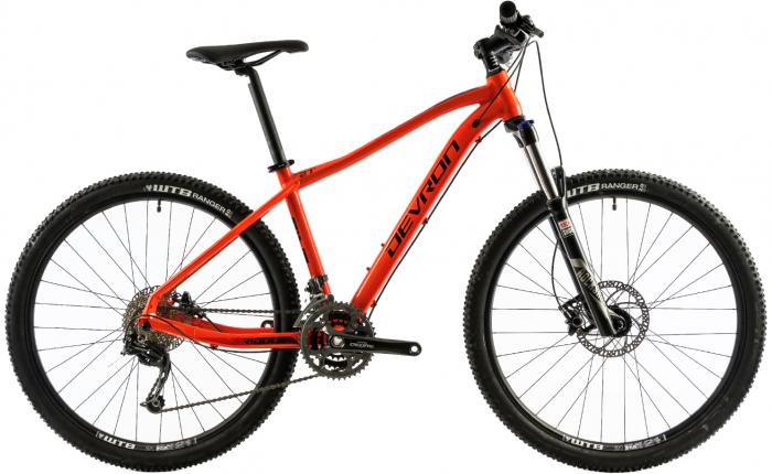 Bicicleta Mtb Devron Riddle M3.7 Negru 27.5 Inch 3