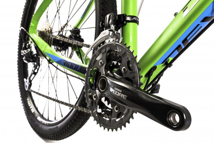 Bicicleta Mtb Devron Riddle M3.7 Negru 27.5 Inch 4