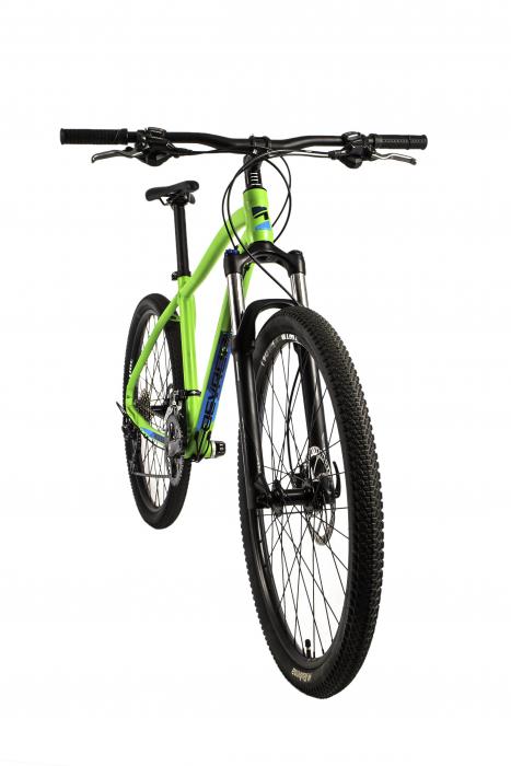 Bicicleta Mtb Devron Riddle M3.7 Negru 27.5 Inch 9