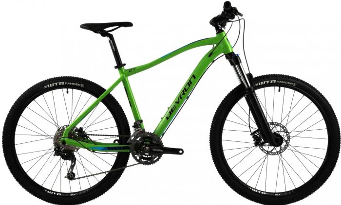 Bicicleta Mtb Devron Riddle M3.7 Negru 27.5 Inch 2