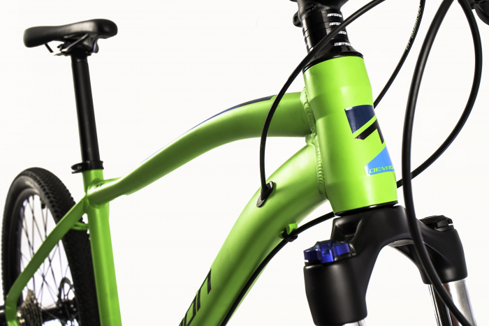 Bicicleta Mtb Devron Riddle M3.7 Negru 27.5 Inch 5