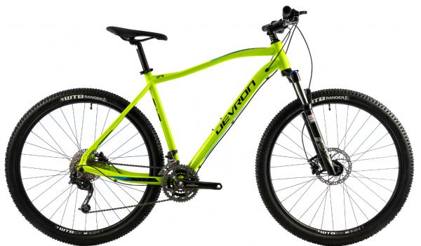 Bicicleta Mtb Devron Riddle M3.9 29 Inch 2