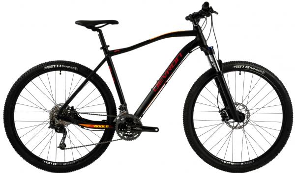 Bicicleta Mtb Devron Riddle M3.9 29 Inch 0