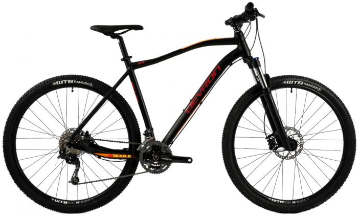 Bicicleta Mtb Devron Riddle M3.9 Xl Verde 29 Inch 2