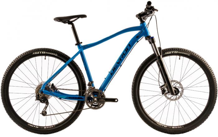 Bicicleta Mtb Devron Riddle M3.9 Xl Verde 29 Inch 3