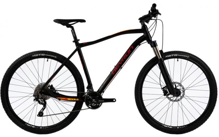 Bicicleta Mtb Devron Riddle M4.9 M 460Mm Albastru 29 Inch 1