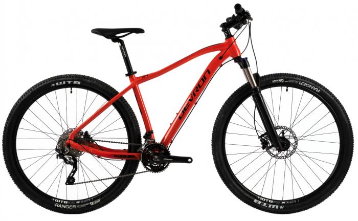 Bicicleta Mtb Devron Riddle M4.9 M 460Mm Albastru 29 Inch 3