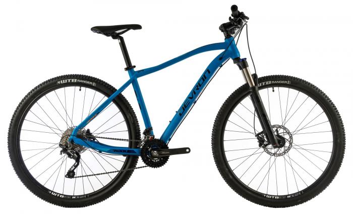 Bicicleta Mtb Devron Riddle M4.9 Xl Verde 29 Inch 2