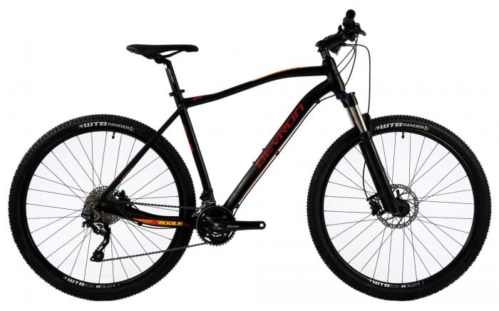 Bicicleta Mtb Devron Riddle M4.9 Xl Verde 29 Inch 1