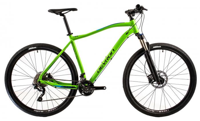 Bicicleta Mtb Devron Riddle M4.9 Xl Verde 29 Inch 0