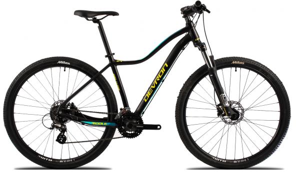 Bicicleta Mtb Devron Riddle W 1.9 L 490Mm Negru 29 Inch 0