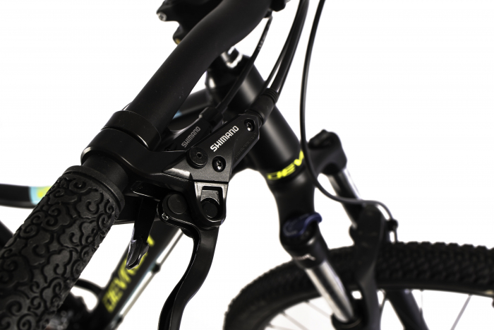 Bicicleta Mtb Devron Riddle W 1.9 L 490Mm Negru 29 Inch 6