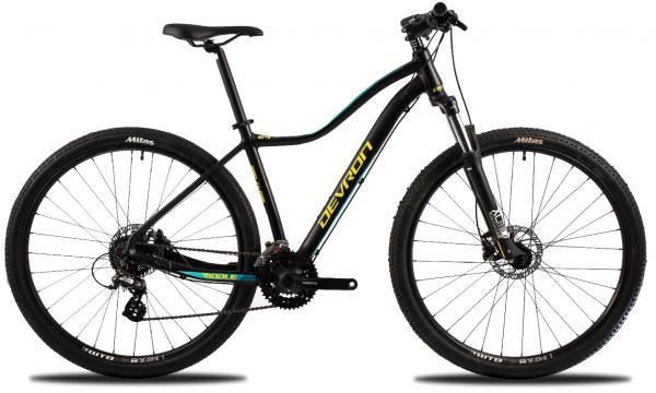 Bicicleta Mtb Devron Riddle W 1.9 L Negru 29 Inch 0