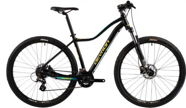 Bicicleta Mtb Devron Riddle W 1.9 L Negru 29 Inch 2