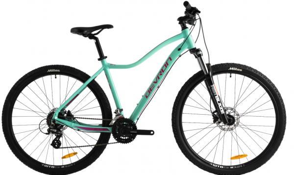 Bicicleta Mtb Devron Riddle W 1.9 L Negru 29 Inch 1