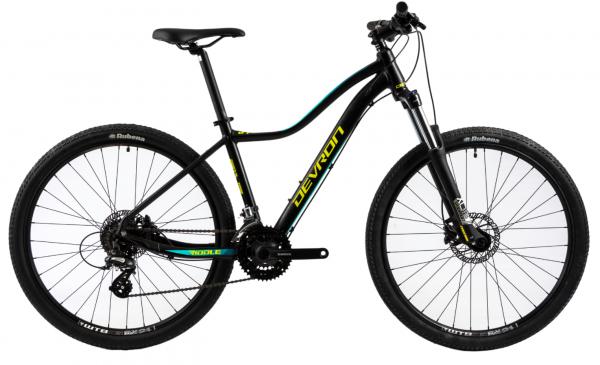 Bicicleta Mtb Devron Riddle W1.7 M Albastru 27.5 Inch 1