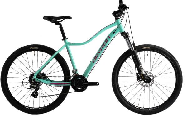 Bicicleta Mtb Devron Riddle W1.7 M Albastru 27.5 Inch 0