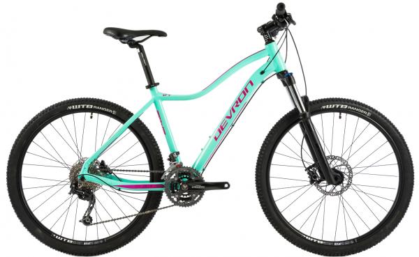 Bicicleta Mtb Devron Riddle W3.7 27.5 Inch 0