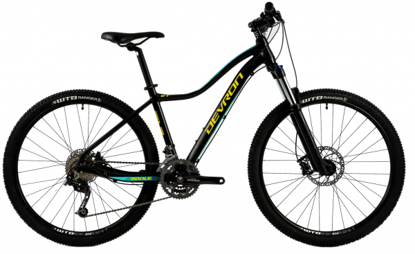 Bicicleta Mtb Devron Riddle W3.7 27.5 Inch 1