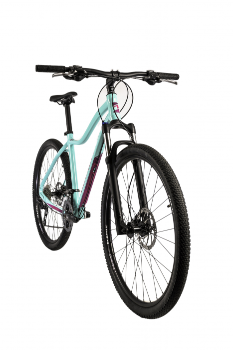 Bicicleta Mtb Devron Riddle W3.9 L 490Mm Turcoaz 29 Inch 2