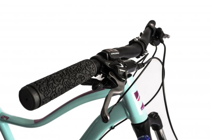 Bicicleta Mtb Devron Riddle W3.9 L 490Mm Turcoaz 29 Inch 5