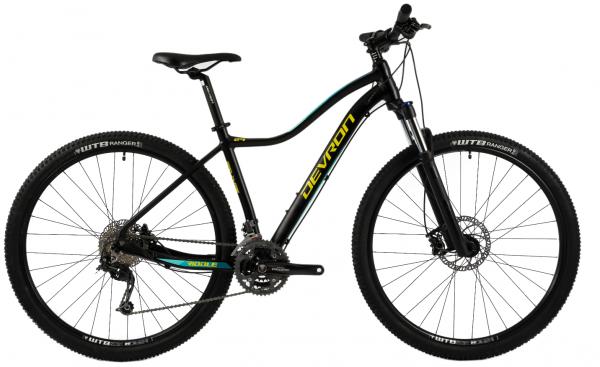 Bicicleta Mtb Devron Riddle W3.9 L 490Mm Turcoaz 29 Inch 1