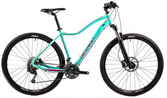 Bicicleta Mtb Devron Riddle W3.9 29 Inch [1]