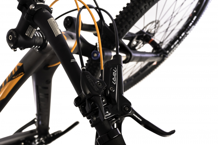 Bicicleta Mtb Devron Vulcan 2.9 Xl Albastru 29 Inch 6