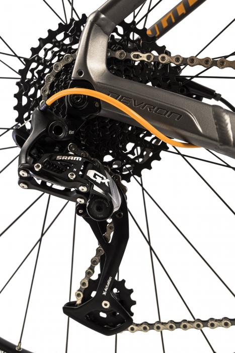 Bicicleta Mtb Devron Vulcan 2.9 Xl Albastru 29 Inch 7