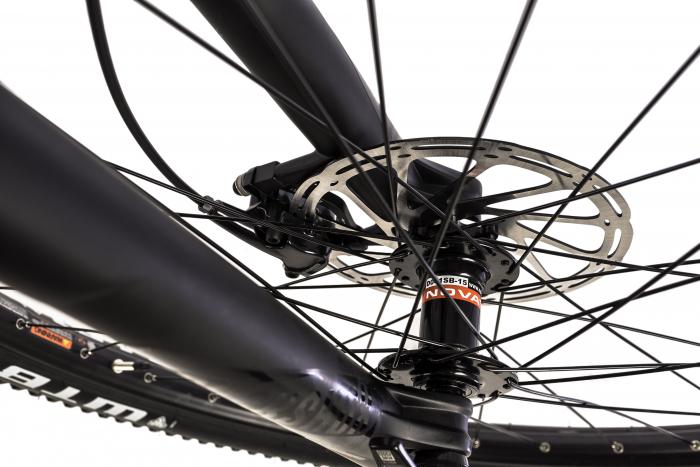 Bicicleta Mtb Devron Vulcan 2.9 Xl Albastru 29 Inch 5
