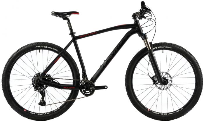 Bicicleta Mtb Devron Vulcan 2.9 Xl Albastru 29 Inch 2