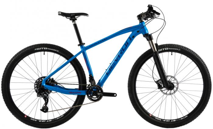 Bicicleta Mtb Devron Vulcan 2.9 Xl Albastru 29 Inch 0