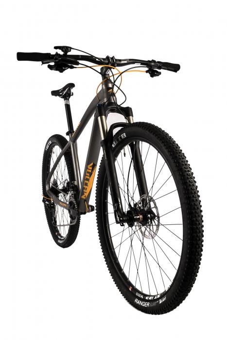 Bicicleta Mtb Devron Vulcan 2.9 Xl Albastru 29 Inch 3