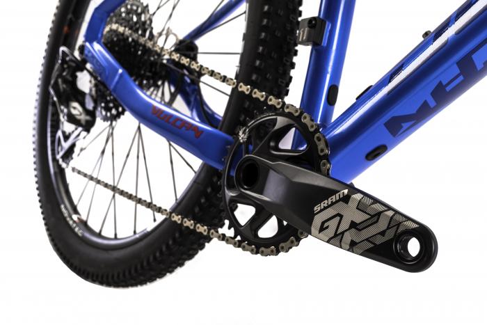 Bicicleta Mtb Devron Vulcan 3.7 M Albastru 27.5 Inch 3