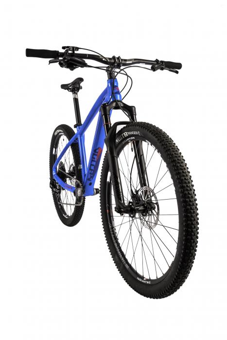 Bicicleta Mtb Devron Vulcan 3.7 M Albastru 27.5 Inch 6