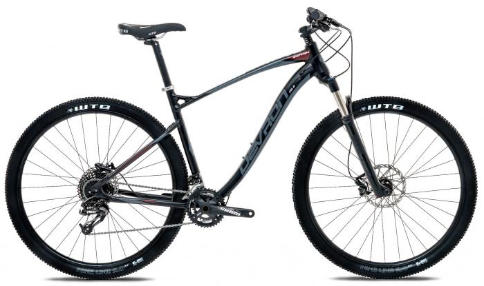 Bicicleta Mtb Devron Zerga D5.9 L 495Mm Lava Ash 29 Inch 1