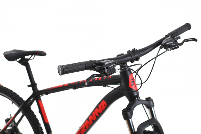 Bicicleta Mtb Dhs Terrana 2625 M Negru 26 Inch 3