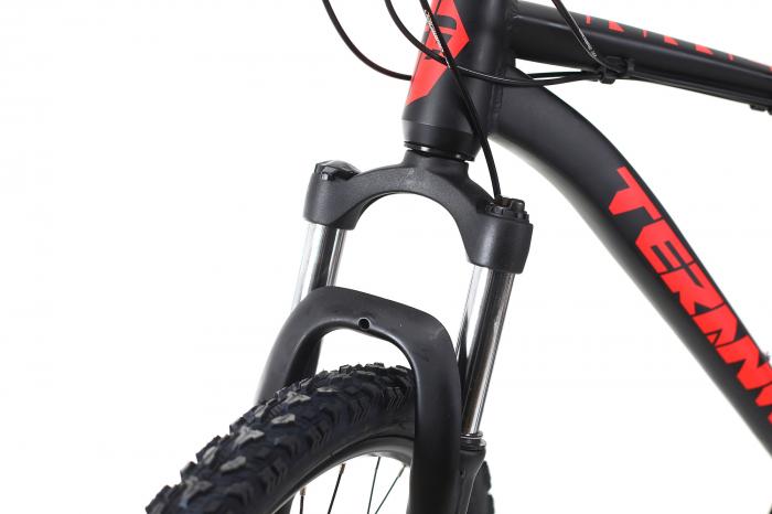 Bicicleta Mtb Dhs Terrana 2625 M Negru 26 Inch 8