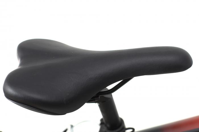 Bicicleta Mtb Dhs Terrana 2723 M Negru 27.5 Inch 9
