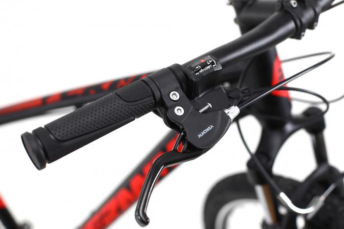 Bicicleta Mtb Dhs Terrana 2723 M Negru 27.5 Inch 5