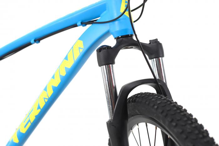 Bicicleta Mtb Dhs Terrana 2725 M Negru 27.5 Inch 4