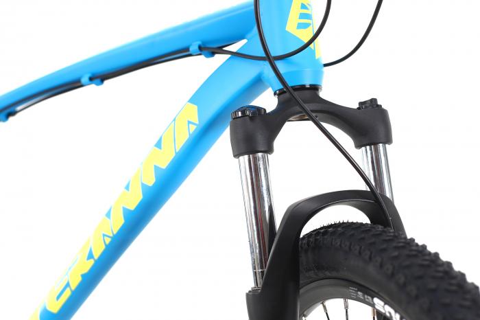 Bicicleta Mtb Dhs Terrana 2727 M Negru 27.5 Inch 3