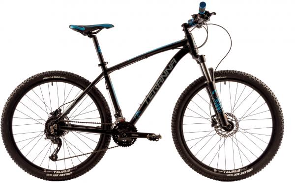 Bicicleta Mtb Dhs Terrana 2729 457Mm Verde 27.5 Inch 1