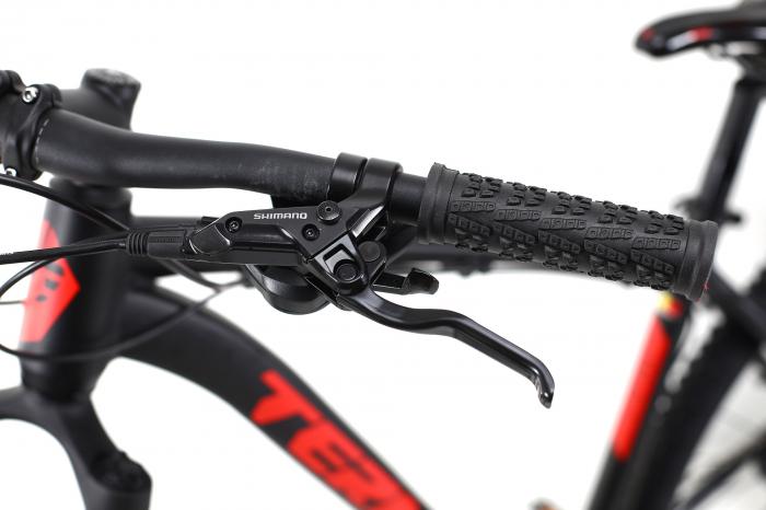 Bicicleta Mtb Dhs Terrana 2927 L Negru 29 Inch 4