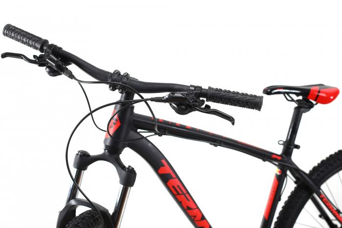 Bicicleta Mtb Dhs Terrana 2927 L Negru 29 Inch 2