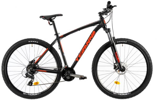 Bicicleta Mtb Dhs Terrana 2927 L Negru 29 Inch 0