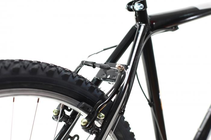 Bicicleta Mtb Kreativ 2603 M Negru 26 Inch 2