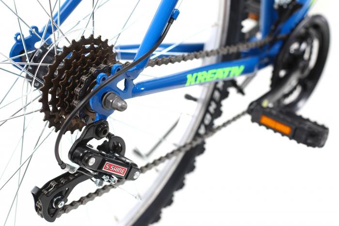 Bicicleta Mtb Kreativ 2603 M Negru 26 Inch 3